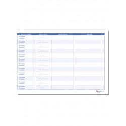 REGISTRE DEMANDES D'INSCRIPTION / RADIATION LISTE ELECTORALE (A002)