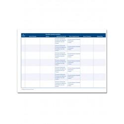 REGISTRE DES ATTESTATIONS D'ACCUEIL (A016)