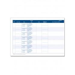 REGISTRE DES CARTES NATIONALES D'IDENTITE ET PASSEPORTS (DEMANDES ET REMISES) (A061)