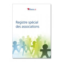REGISTRE SPECIAL DES ASSOCIATIONS (A078)