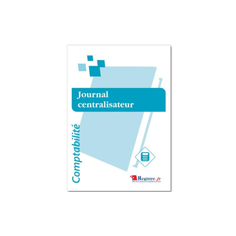 JOURNAL CENTRALISATEUR (M083)
