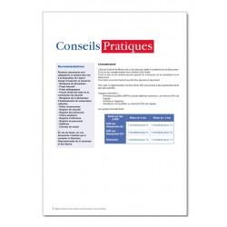REGISTRE DE PRESENCE DES MINEURS ET DU PERSONNEL EN ACCUEIL COLLECTIF (P010)