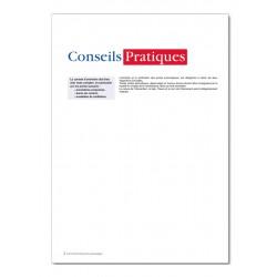 LIVRET D'ENTRETIEN DES PORTES AUTOMATIQUES (P019)