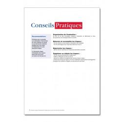 DOCUMENT UNIQUE D'EVALUATION DES RISQUES POUR LA SANTE ET LA SECURITE GARDIEN D'IMMEUBLE (P020)