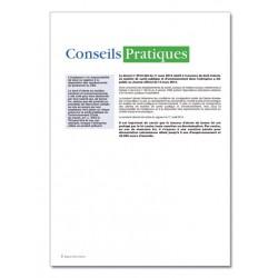REGISTRE DROIT D'ALERTE SANTE PUBLIQUE ENVIRONNEMENT (P061)