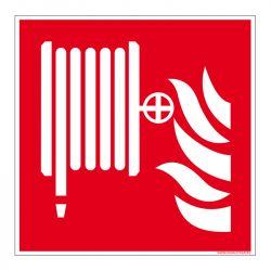 Signalisation d'incendie - RIA