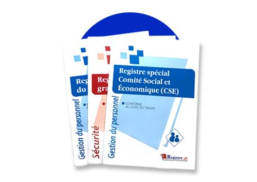 Spécial CSE / CSSCT