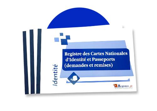 Identité / passeport